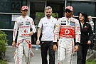 Button not ready to help Hamilton