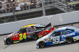 NASCAR Sprint Cup Preview Battle for Cup Chase wild cards heats up in Pocono