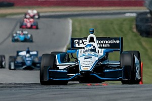 IndyCar Breaking news Drivers unsure that delay in push-to-pass will make a difference at Mid-Ohio