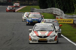 BTCC Preview Honda, Ford, MG and Toyota's drivers ready for action at Snetterton