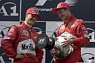 History of team orders in Formula 1 - Video