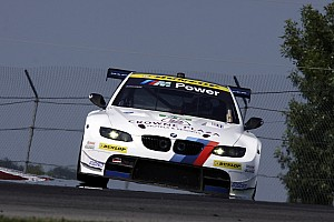 ALMS Preview BMW Team RLL seeks more success at Road America