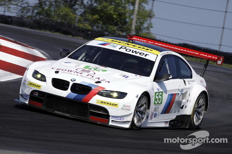 BMW Team RLL seeks more success at Road America