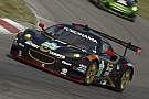 Lotus Alex job racing takes New Evora GT to Road America