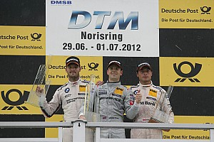 New challenge on familiar ground: BMW at the Nürburgring