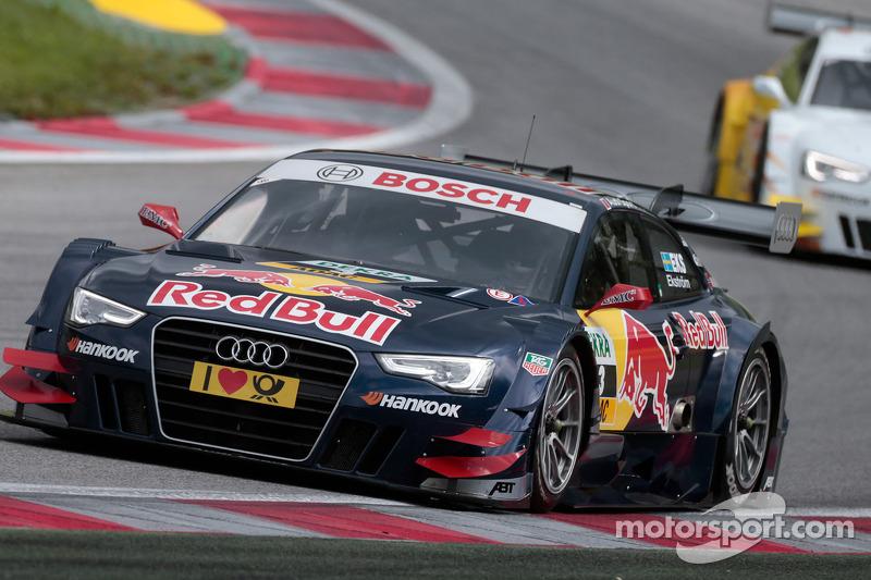 Audi drivers prepared to take on Nürburgring challenge