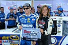 Veteran Martin captures first Michigan pole