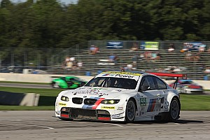 ALMS Race report Road America - Closest finish ever in ALMS by Dyson Racing