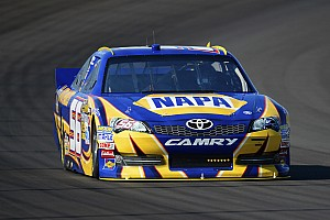 Truex Jr. ready for the short track challenge of Bristol