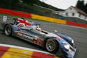 WEC Qualifying report Strakka qualifies top privateer for home race at Silverstone