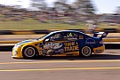 Not the return to Sydney Motorsport Park IRWIN racing had aimed for
