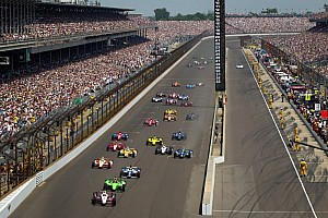 IndyCar Rumor Rumors of IndyCar series takeover appears now to be silenced