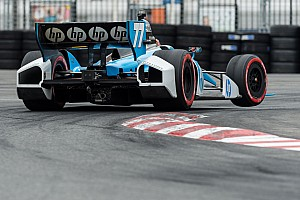 IndyCar Race report Pagenaud finishes third for Honda in wild Baltimore run