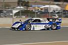 Pew posts strong time as Michael Shank Racing set for Laguna Seca Sunday race