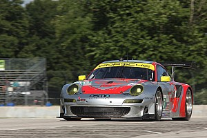 ALMS Preview Lizards arrive in Virginia for inaugural VIR 240 race