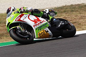Hector Barbera returns to Pramac Ducati at Misano