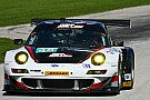 Four hours of racing at Virginia International Raceway await Miller and Maassen