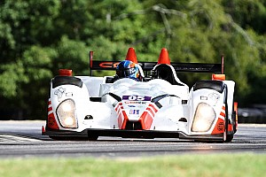 ALMS Race report CORE autosport wins 2012 ALMS PC driver championship, race at VIR