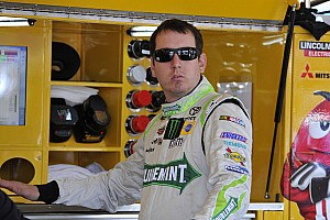 NASCAR Sprint Cup Preview Kyle Bush nearing a New Hampshire win