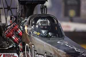 NHRA Preview Vandergriff seeking more success in Top Fuel at Texas Motorplex