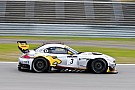 Marc VDS BMW takes Blancpain pole at the Nurburgring