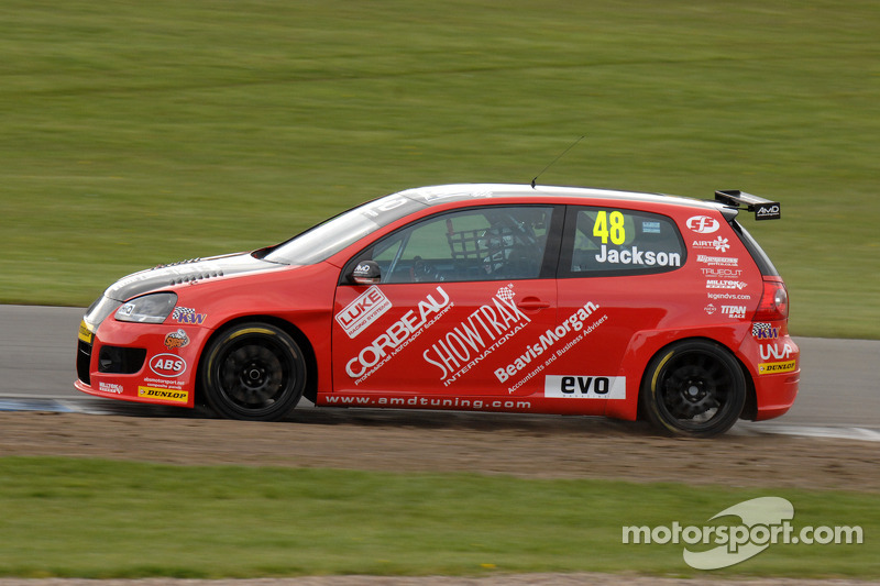 AmDTuning.com shine in Rockingham gloom
