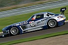 Buhk and Baumann take 2012 gold at Nürburgring