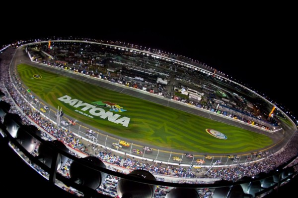 NASCAR announces 2013 Cup Series schedule