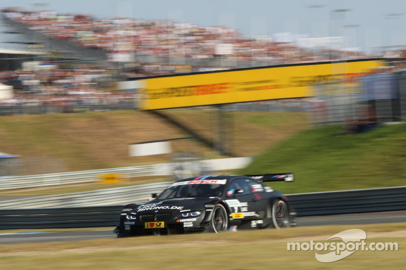 BMW out to impress again in Valencia