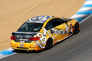 Grand-Am Race report Carter and Plumb's team finishes 5th in the 2012 CTSCC championship