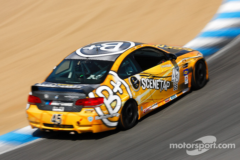 Carter and Plumb's team finishes 5th in the 2012 CTSCC championship