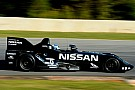 Spanish ace Lucas Ordoez ready for Nissan DeltaWing debut 