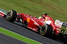 Massa staying at Ferrari, Hulkenberg to Sauber 