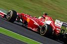 Massa staying at Ferrari, Hulkenberg to Sauber