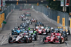 IndyCar Breaking news Restrictions put on 2013 testing for IndyCar teams and manufacturers