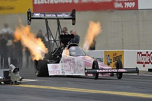 Antron Brown resets national  record, extends points lead at Reading