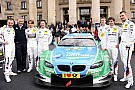 BMW's Marquardt on comeback season leading into Hockenheim title fight