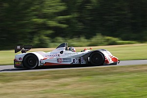 ALMS Breaking news CORE autosport  on wining PC teams' and drivers' championships again