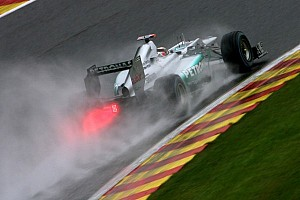 Formula 1 Commentary Older Schumacher took fewer risks - Lauda