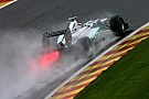 Older Schumacher took fewer risks - Lauda