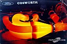 F1 engine maker Cosworth for sale 
