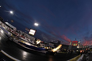 NHRA Preview Drivers prepare for penultimate race of 2012 at The Strip at LVMS