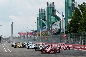 IndyCar Commentary Standing starts in IndyCar 2013: Good idea or not?