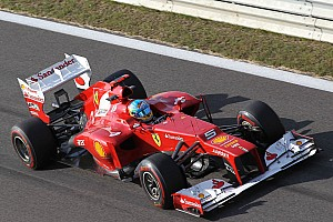 Formula 1 Analysis Alonso still favourite for 2012 title - Salo