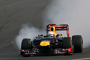 Formula 1 Special feature Can the unstoppable Sebastian Vettel make it four in a row?