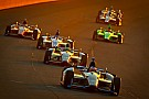 Barrichello and Viso lose IndyCar rides as KVRT signs De Silvestro for 2013