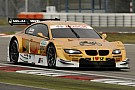Alex Zanardi powers golden BMW M3 at Nrburgring 