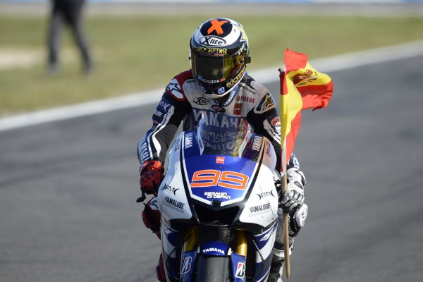 Yamaha and Lorenzo prepare for triumphant return home for Valencia season finale