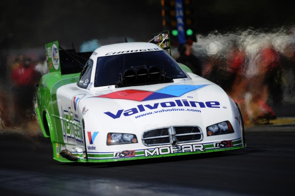 Beckman, Lucas, Anderson and Hines lead Friday qualifying at Pomona Finale