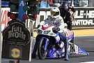 Another podium finish to the season for Arana Jr. on Pomona finale